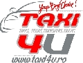 Taxi Brasov. Rent a car with driver.
