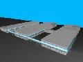 Proiectare hale metalice / montaj hale metalice