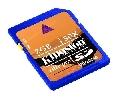 Card memorie Kingston SD, 2GB, Elite Pro