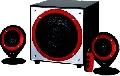 Boxe Delux DLS-2161