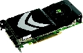 Placa video Galaxy GeForce 8800GTS 512MB DDR3