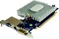 Placa video HIS Radeon HD 3450 256MB DDR2