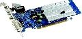 Placa video Gigabyte GeForce 7200GS 256MB DDR2