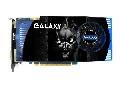 Placa video Galaxy GeForce 9800GT 512MB
