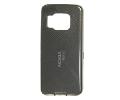 Carcasa telefon mobil capac baterie Nokia N78 - Gri