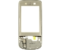 Carcasa telefon mobil fata Nokia 6260 Slide