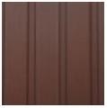 Lambriu PVC Ciocolata