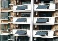 Sistem de incalzire solara apartament cu 2 camere