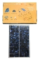 Kit solar  fotovoltaic pentru uz multiplu