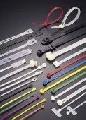 Coliere nylon (bride, fasete,