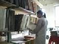 Inventariere - numerotare arhiva