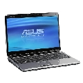 Notebook Asus X61SL-6X055 Core 2 Duo T6400 320 Gb 4096 Mb