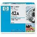 HP Toner Q5942A Negru