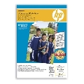 HP Hartie Foto Advanced Glossy 10x15 cm 60 foi
