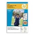 HP Hartie Foto Advanced Glossy 10x15 cm 25 foi
