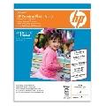 HP Hartie Foto Premium Glossy A4 50 foi
