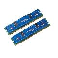 Memorie Kingston HyperX 4Gb, DDR2, 800MHz, PC6400, Low-Latency CL4