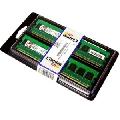 Memorie Kingston 2x1Gb, DDR2, 533MHz, PC4300, CL4