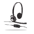 Casti Logitech Clear Chat Stereo