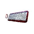 Kit Tastatura + Mouse Asus KM-62