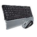 Kit Tastatura + Mouse Logitech Cordless Desktop S 520