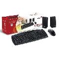 Kit Tastatura + Mouse Genius KMS110