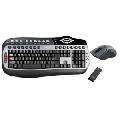Kit Tastatura + Mouse Delux DLK-8000GO + M315GL