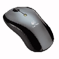 Mouse Logitech Optic LX6, USB