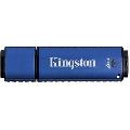 Stick memorie USB Kingston DataTraveler Vault 4GB