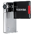 Camera video Toshiba Camileo S10