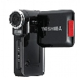 Camera video Toshiba Camileo P10