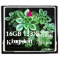 Card de memorie Kingston Elite Pro Compact Flash 16GB