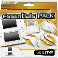 Accesoriu Nintendo DS Lite Essentials Accessory Pack, Alb