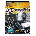 Accesoriu PSP Essentials Accessory Pack, Negru