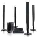 Sistem Home Cinema LG HT503TH