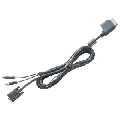 Cablu Microsoft VGA HD AV pentru XBOX 360