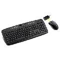 Kit Tastatura + Mouse Genius Wireless TwinTouch 720e