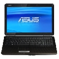 Notebook Asus K50IN-SX148L Core2 Duo T6600 250 Gb 4096 Mb