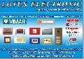 Aparate electrice pentru instalatii rezidendiale