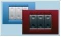 Intrerupatoare electrice modulare - Gewiss